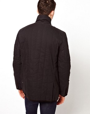 Image 2 ofBen Sherman Quilted Jacket