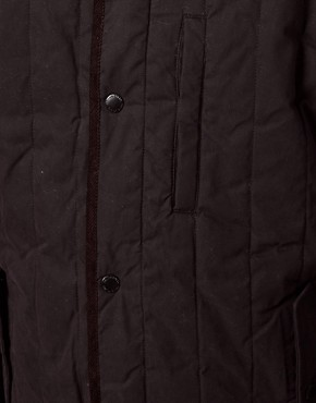 Image 3 ofBen Sherman Quilted Jacket
