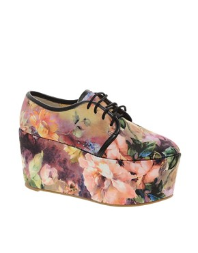 Image 1 ofASOS MOSCOW Flatforms