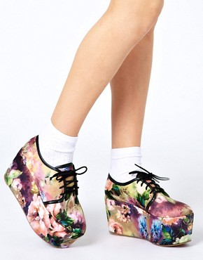 Image 3 ofASOS MOSCOW Flatforms