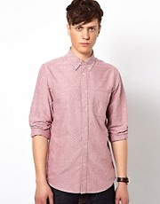 Ben Sherman Polka Dot Shirt