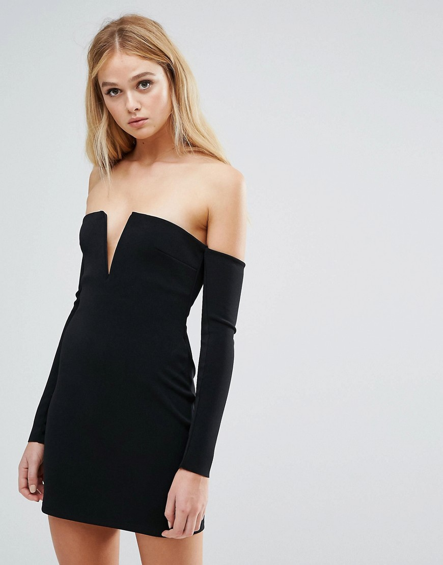 Bec & Bridge Cosmology Mini Dress
