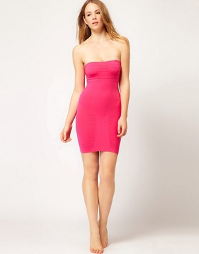 Image 4 ofTriumph Stylish Sensation Body Dress With Detachable Straps