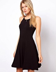 ASOS Sundress With Cutaway Neck