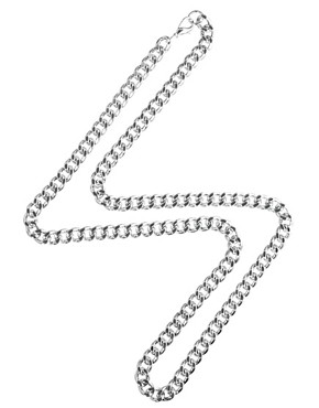 Image 2 ofASOS Extra Long Chain Necklace