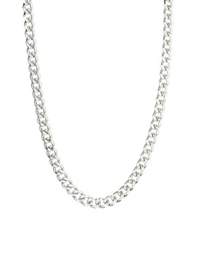 Image 1 ofASOS Extra Long Chain Necklace