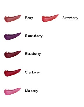 Image 2 ofStila Lip Glaze Berrys