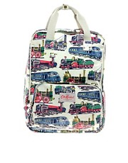 Cath Kidston Trains Backpack