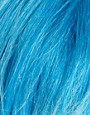 Image 3 ofAnnabelle&#39;s Wigs Blue Cropped Wig With Bleached Ends