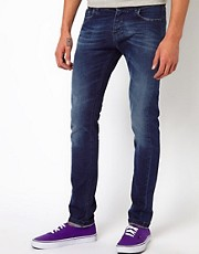 United Colors Of Benetton Skinny Fit Jeans