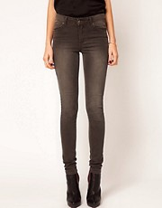 Warehouse Gray Ultra Skinny Jean