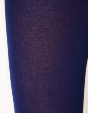 Image 2 ofFalke Cotton Touch Tights