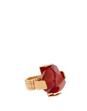 Image 1 ofTalullah Tu Precious Rock Cocktail Ring