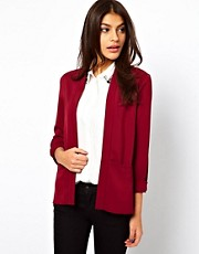 ASOS - Blazer coupe casual