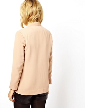 Image 2 ofASOS Blazer In Relaxed Fit