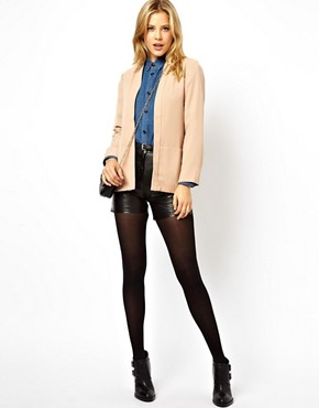 Image 4 ofASOS Blazer In Relaxed Fit