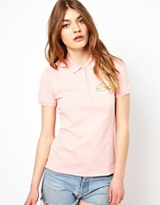Lacoste L!Ve Polo Shirt