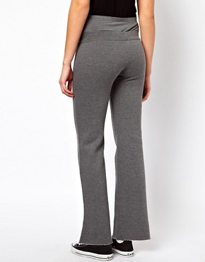 Image 2 ofASOS Maternity Exclusive Jogger