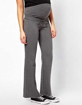 Image 4 ofASOS Maternity Exclusive Jogger