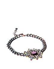 Pulsera con pedrera de ASOS