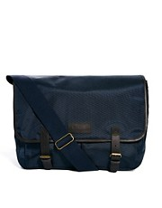 Barbour Messenger Bag