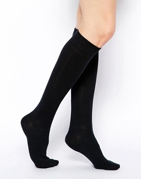 ASOS Knee High Socks