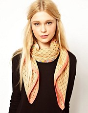 Pieces Emmi Scarf