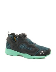 Reebok Pump Fury HLS Trainers