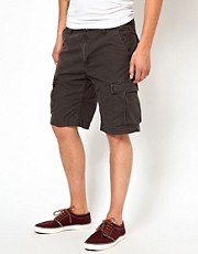 Carhartt Cargo Shorts Slim Aviation Ripstop