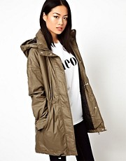 Parka de Vero Moda
