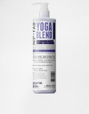 NIP+FAB Yoga Blend Body Lotion 490ml