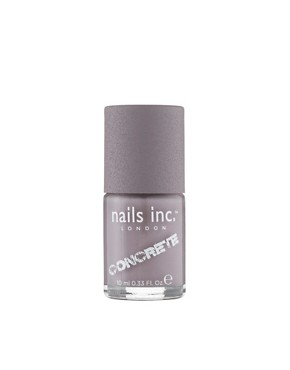 Image 1 of Nails Inc Concrete Polish