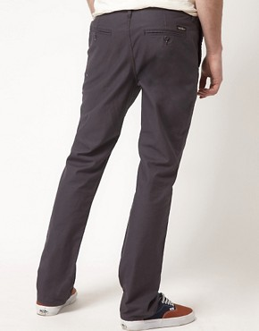 Image 2 ofLee Brooklyn Chinos Regular Fit