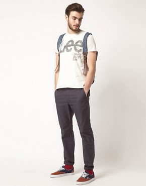 Image 4 ofLee Brooklyn Chinos Regular Fit
