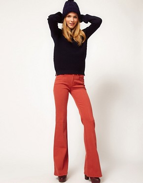 Image 1 ofMiH Jeans Skinny Marrakesh Jeans in Clay