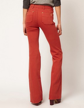 Image 2 ofMiH Jeans Skinny Marrakesh Jeans in Clay