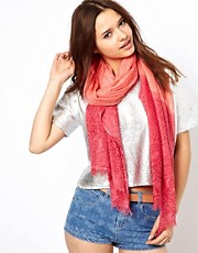 Pepe Jeans Tie Dye Scarf