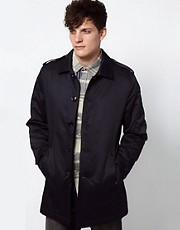 Selected Tribeca Trench Coat