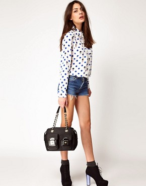Image 3 ofLove Moschino Otto Tote