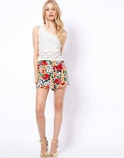 To Love Kuvaa Loretta Shorts