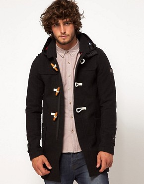 Image 1 ofSuperdry Duffle Jacket