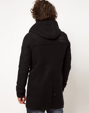 Image 2 ofSuperdry Duffle Jacket