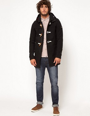 Image 4 ofSuperdry Duffle Jacket