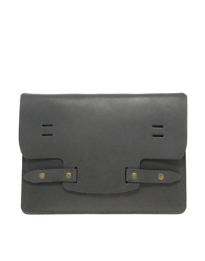 Image 1 ofJas M.B. Blinkers Folio Clutch