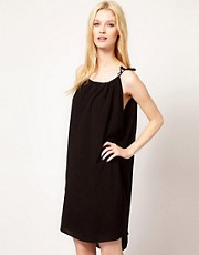 Silent Damir Doma Folded Dress