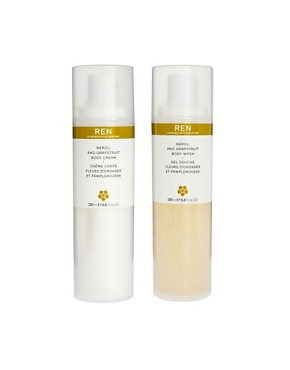 Image 3 ofREN Limited Edition Neroli Duo SAVE 15%