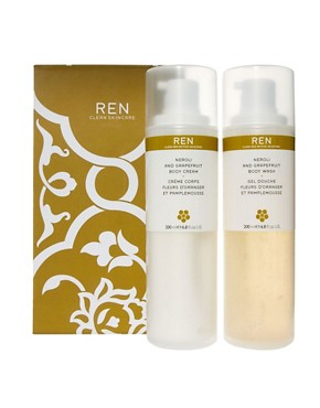 Image 1 ofREN Limited Edition Neroli Duo SAVE 15%