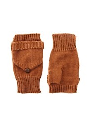 ASOS Basic Converter Gloves