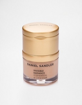 Image 2 ofDaniel Sandler Invisible Radiance Foundation And Concealer