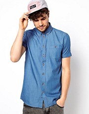 Minimum Shirt with One Pocket
